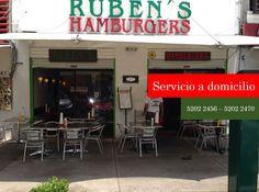 Rubens's Hamburgers (@rubenshamburger) | Twitter