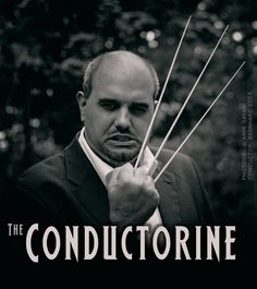 The Conductorine