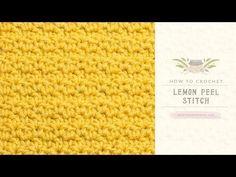 85 Beste Afbeeldingen Van Haaksteken Videos Crochet Patterns