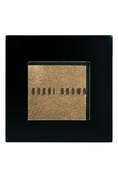 Bobbi Brown Metallic Eyeshadow available at #Nordstrom