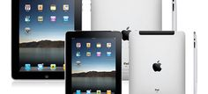 The Best of Apple Computer Tablets