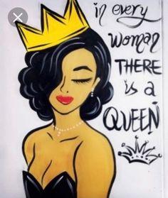 Black Love Art, Black Girl Art, Black Is Beautiful, Black Girl Magic, Art Girl, Black Art Painting, Black Artwork, Acrylic Paintings, Paint And Sip