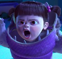 23 Strange Movie Facts You Probably Didn't Know Until Now Bu Monsters Inc, Monsters Inc University, Disney Monsters, Cute Disney Wallpaper, Wallpaper Iphone Cute, Cartoon Movies, Disney Movies, The Stranger Movie, Disney Fun Facts