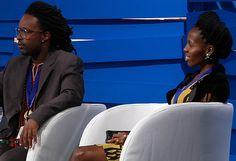 Juventud en panel