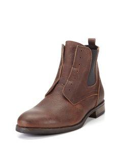 Mathers Slip-on Boot