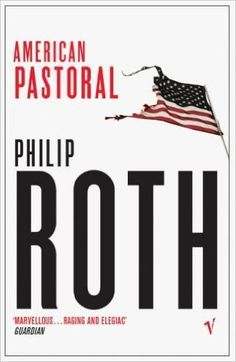 American Pastoral by Roth, Philip (1998) Paperback: Philip Roth: Amazon.com: Books