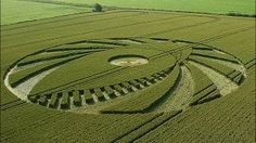 crop circles 2015 - YouTube
