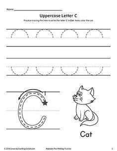 alphabet letter hunt letter c worksheet activities alphabet and the o 39 jays. Black Bedroom Furniture Sets. Home Design Ideas