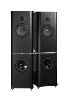 Incorporating some of the world's finest drive units, all exclusive to Kudos, the Kudos Titan 808 is a master of musical performance. Speaker Design, Stereo Speakers, Loudspeaker, Audio System, Audiophile, Channel, British, Window, Logo