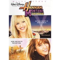 Hannah Montana: The Movie (Deluxe Edition) (2 Discs) (Includes Digital Copy) (dvd_video)
