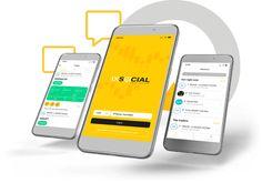 Que es IX Social IX Social es una plataforma y app de trading social desarrollada por el broker de Forex y CFD Infinox, una compañía del Reino Unido que ofrece acceso a una variedad de mercados financieros. A través de IX Social los usuarios pueden compartir conocimientos, experiencias y operaciones con miles de traders de [...] La entrada Plataforma de Copytrading IX Social de Infinox se publicó primero en Técnicas de Trading. App Play, Unique Gardens, Innovative Products, Gadget Gifts, Fun At Work, Mobile Design, Travel Agency, Tool Design, Apps