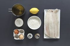 Etape de la recette