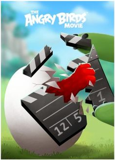 Angry birds, Birds and Movies on Pinterest