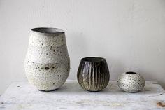 3 favourites Janaki Larsen Ceramics