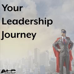 Survey #3: Your Leadership Journey