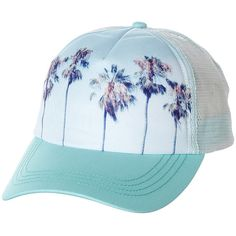 Womens Billabong Take Me There Trucker White Cotton ($20) ❤ liked on Polyvore featuring accessories, hats, caps, white, womens accessories, cap hats, cotton logo hat, snap back cap, logo hats and adjustable hats