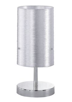 Tischlampe, 1-flg., in 2 Farben , Trio Jetzt bestellen unter: https://moebel.ladendirekt.de/lampen/tischleuchten/beistelltischlampen/?uid=33ac4258-ef00-5d78-9a7f-d4c54c56249b&utm_source=pinterest&utm_medium=pin&utm_campaign=boards #lampen #tischleuchten #beistelltischlampen