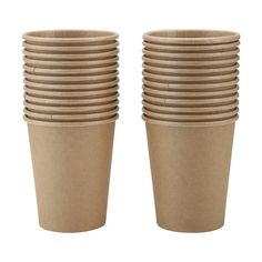 24 Pack Craft Cups