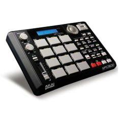 /** Priceshoppers.fr **/ AKAI MPC500 séquenceur / sampler de batterie et rythmes