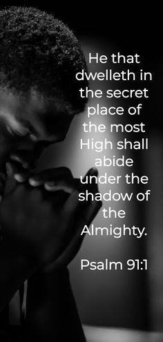 Seeking Psalm 91 quotes? Leaving you my favorite verse to brighten your day. Positive Bible Verses, Powerful Bible Verses, Encouraging Verses, Bible Verses About Strength, Bible Verses About Love, Psalm 91 1, Be Of Good Courage, Audio Bible, Shadow Of The Almighty