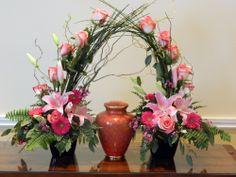 unique sympathy flower arrangements | Sympathy Flowers: Funeral Flower Arrangements
