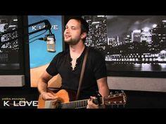 "#GROinspirationals http://www.facebook.com/GROinspirationals #love K-LOVE - Brandon Heath ""Your Love"" LIVE"