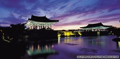 This is on my list! Seven dazzling days in South Korea.