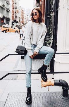 150 Fall Outfits to Shop Now Vol. 4 / 172 #Fall #Outfits 2018 Осенняя Одежда В Повседневном Стиле, Модные Зимние Наряды, Модные Наряды, Модные Идеи, Платье Повседневное, Повседневная Одежда, Зимний Стиль Одежды, Модная Одежда