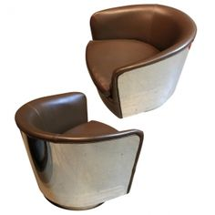 Swivel Club Chairs - Foter