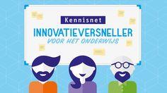 Innovatieversneller - Verbeter je onderwijs met de Innovatieversneller