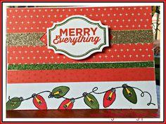 Crafty Carol : October 2015 Stamp of the Month Blog Hop