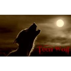 Teen Wolf // Remus Lupin