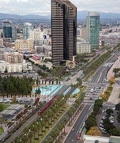 America's Snobbiest Cities | Travel + Leisure, San Diego, CA