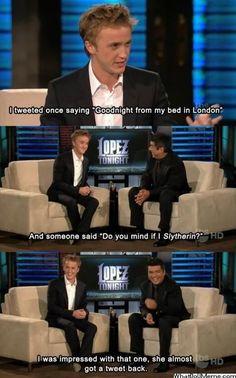 Scumbag Tom