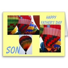 Point your guests in the right direction with Birthday wedding signs from Zazzle. Happy Fathers Day Son, Happy Birthday Grandson, Father's Day Greeting Cards, Birthday Balloons, Hot Air Balloon, Wedding Signs, Birthday Ideas, Holiday, Wedding Plaques