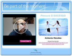 Se quiser ser um pessoas bem sucedida, encontra alguém que tenha resultados e faz o que ele faz... http://app.importantvideoemail.com/fusion2/view.asp?NDA4NTA2Nw==_42475418