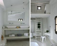... de salle de bain sur Pinterest Interieur, Salle de bains et Fêtes