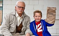 Johnny Knoxville's BAD GRANDPA Leads the Weekend Box Office Charge