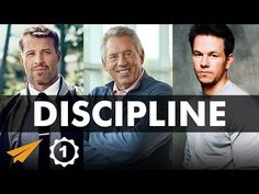 Develop DISCIPLINE - #OneRule - YouTube