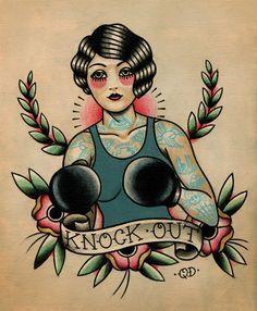 Von Poncho tattoo - Google Search