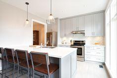 Squarespace - Claim This Domain Toronto, Studio, Kitchen Interior, Table, Kitchens, Design, House, Furniture, Home Decor