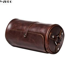 Crazy horse leather men shoulder bag vintage casual men messenger bags  small brand man leather bag 1f24fc352d726
