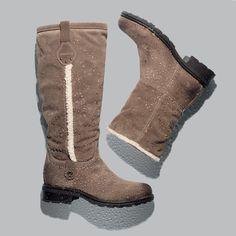 GEOX Amphibiox Wedges, Boots, Fashion, Crotch Boots, Moda, Fashion Styles, Shoe Boot, Fashion Illustrations, Wedge
