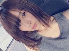 Hashimoto Nanami, Asian Hotties, Asian Beauty, Cute Girls, Asian Girl, Idol, Kawaii, Face, Sexy