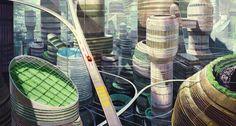 Hayao Miyazaki's Ghibli Experimental Theater On Your Mark (1994)