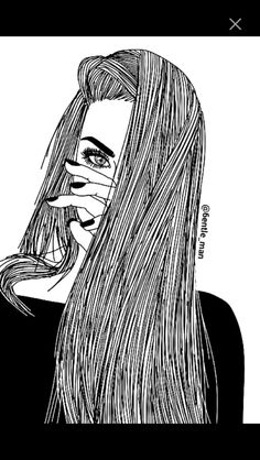 Girl, drawing, and black and white image drawings dibujos de chicas, dibujo Tumblr Outline, Outline Images, Outline Art, Outline Drawings, Tumblr Girl Drawing, Tumblr Drawings, Tumblr Art, Girl Drawings, Cute Drawings Of Girls