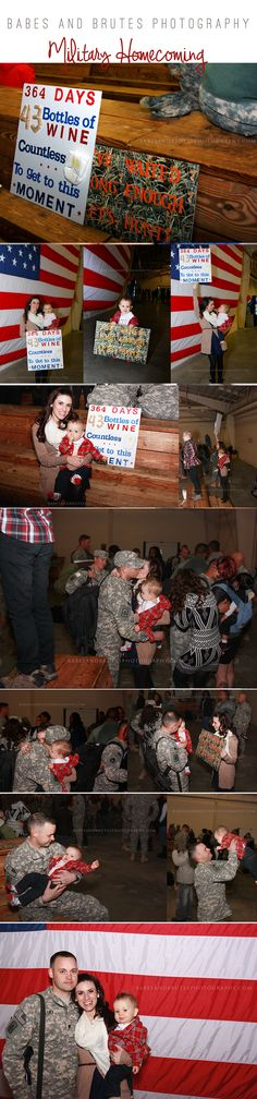 Military Homecoming on the blog!  www.babesandbrutesphotography.com  #army #military #homecoming #fortbragg #fayetteville #northcarolina #milso #family #babesandbrutesphotography