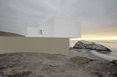 Casa VU / TDC Don't like the house, but it's a great location and a beautiful picture