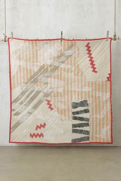 Fred Shand for Anthropologie. I'm smitten.