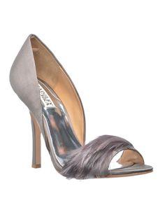 BADGLEY MISCHKA | Ginnie Heels in White - Women - Style36  #style36 #xmasshopping #wishlist